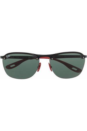 Ray-Ban Men Sunglasses - Round-frame tinted sunglasses