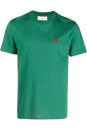 Ami Men Short Sleeve - Ami de Coeur T-shirt