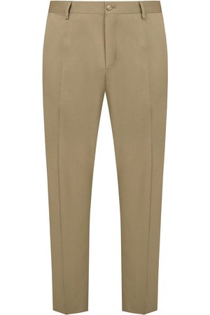 Dolce & Gabbana Tapered tailored trousers