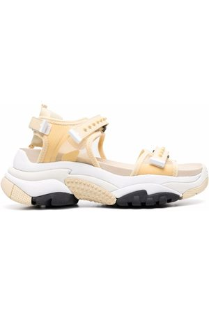 Ash Ace chunky-sole sandals