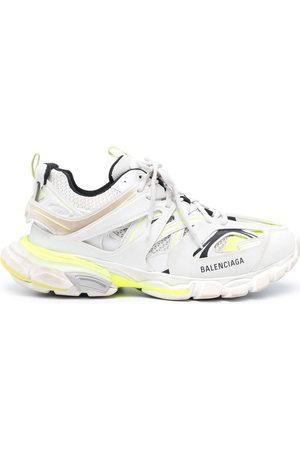Balenciaga Men Sneakers - Track faded sneakers