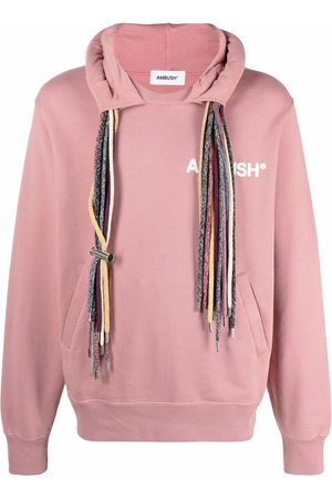 AMBUSH Multi-drawstring logo sweatshirt
