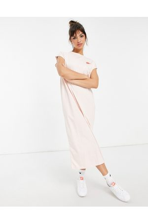 Nike Earth day maxi dress in pale