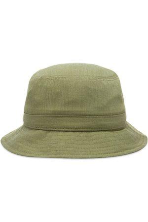 Corridor Men Hats - Organic Cotton Bucket Hat