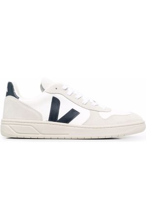 Veja V-10 low-top sneakers