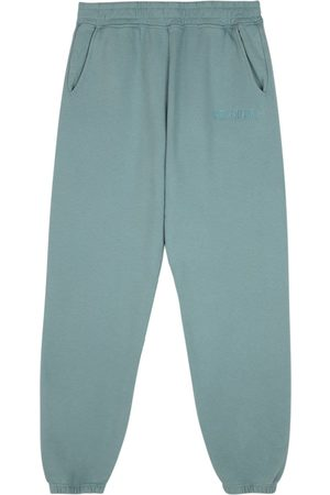 """Stadium Goods Trousers - Eco track pants """"Teal"""""""