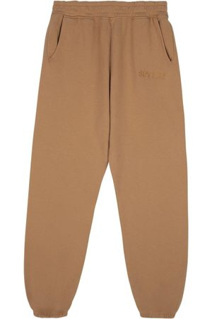 Stadium Goods Trousers - Embroidered logo track pants