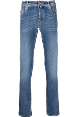 Jacob Cohen Faded skinny jeans