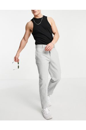 River Island Twill chinos in