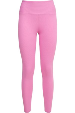 YEAR OF OURS High Waist Ribbed Leggings
