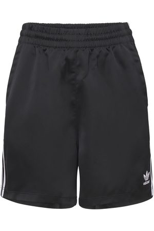 adidas Women Shorts - Satin Shorts
