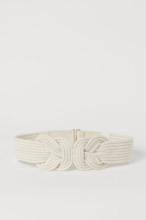 H&M Women Belts - Rope waist belt