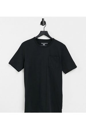 French Connection Tall organic cotton t-shirt