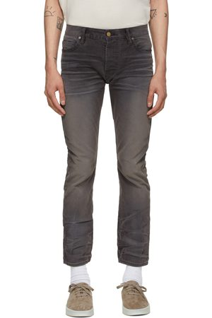 Fear of God Canvas Jeans
