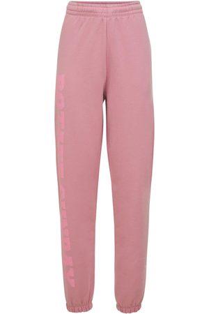 ROTATE Mimi Sunday Capsule Jersey Sweatpants