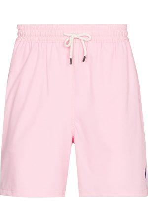 Polo Ralph Lauren Men Swim Shorts - Drawstring waist swim shorts