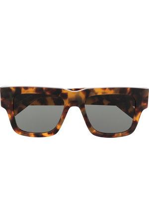 Retrosuperfuture Sunglasses - Rectangle-frame sunglasses