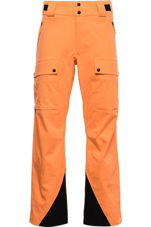 Aztech Mountain Men Ski Suits - Hayden shell pants