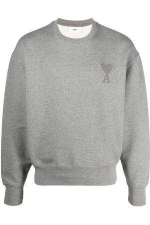 Ami Ami de Coeur logo sweatshirt