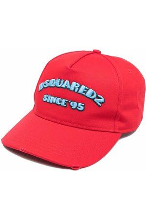 Dsquared2 Men Hats - Dean & Dan baseball cap