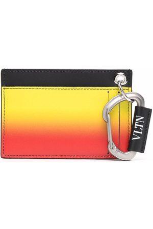 VALENTINO GARAVANI Men Wallets - VLTN Hook cardholder