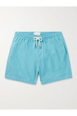 Mr P. Mid-Length Swim Shorts
