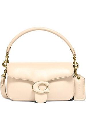 Coach Women Handbags - Tabby Pillow Leather Shoulder Bag