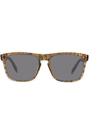 Céline 57MM Rectangle Sunglasses