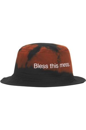F.A.M.T. Bless This Mess Cotton Hat