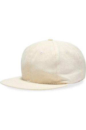Ebbets Field Flannels Unlettered Cotton Cap