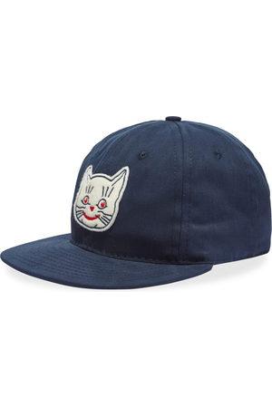 Ebbets Field Flannels Men Caps - Kansas City Katz Cotton 1961 Cap