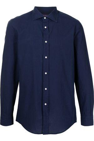 Polo Ralph Lauren Long-sleeved cotton shirt