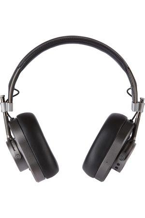 Master & Dynamic Black MH40 Headphones