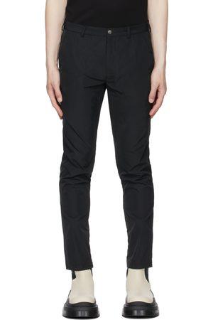Arnar Már Jónsson Walthem Tailored Trousers