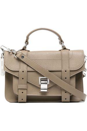 Proenza Schouler Women Shoulder Bags - PS1 tiny lux tote bag