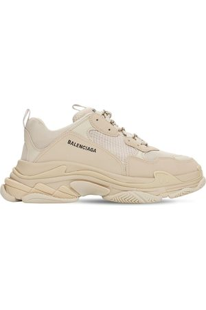 Balenciaga Men Sneakers - Triple S Sneakers