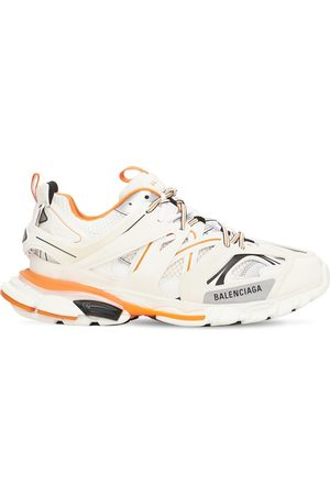 Balenciaga Men Sneakers - 50mm M Track E Sneakers