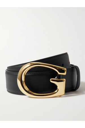 Gucci 4cm Leather Belt