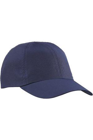 FORCLAZ By Decathlon Men Navy Blue Solid Trekking Baseball Cap