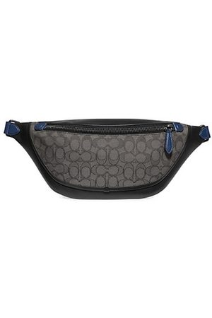 Coach League Belt Bag
