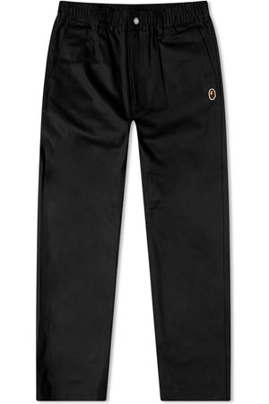 AAPE BY A BATHING APE One Point Loose Fit Chino
