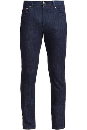 ISAIA Slim-Fit Classic Jeans