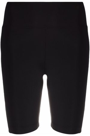Y-3 Women Sports Shorts - High-waisted cycling shorts