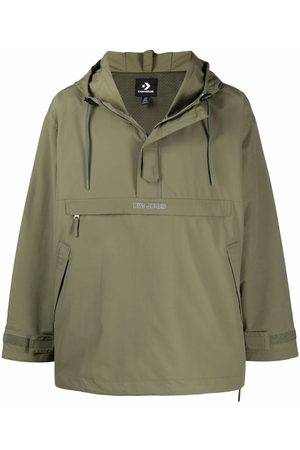 Converse Men Parkas - X Kim Jones Parka jacket