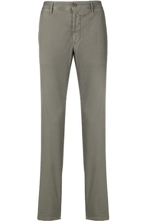 Incotex Men Slim Trousers - Slim-fit trousers