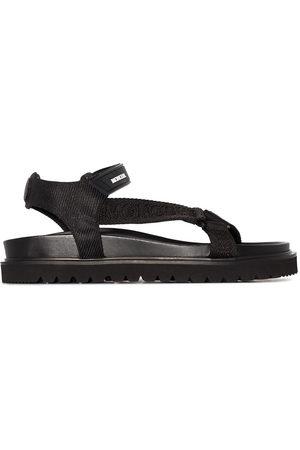 Moncler Women Platform Sandals - Flavia flat sandals