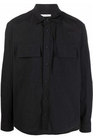 CRAIG GREEN Men Long Sleeve - Classic collar shirt