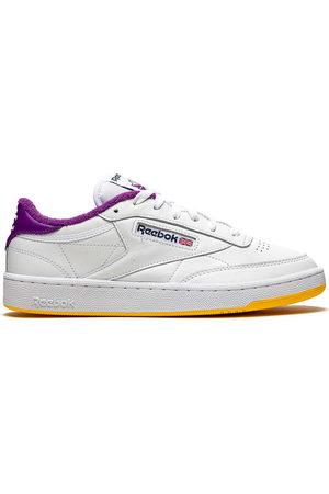 Reebok Men Sneakers - X Eric Emanuel Club C 85 sneakers