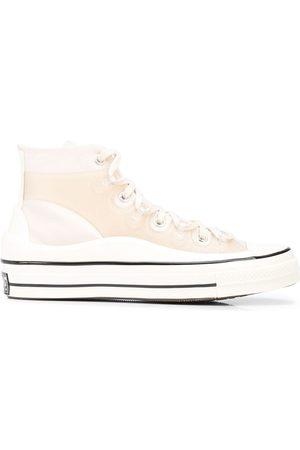 Converse Chuck 70 Utility Wave high-top trainers