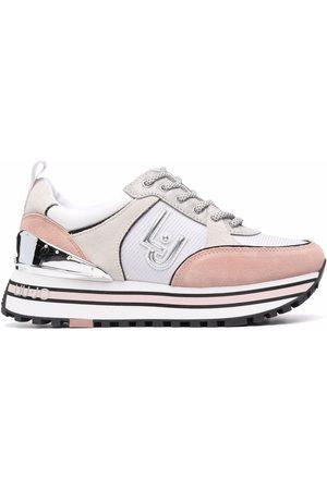 Liu Jo Colour-blocked platform sneakers